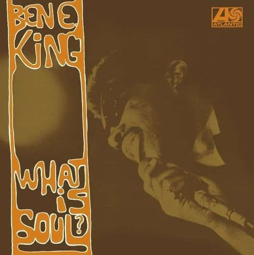 Ben E. King<br>What Is Soul?<br>CD, RE